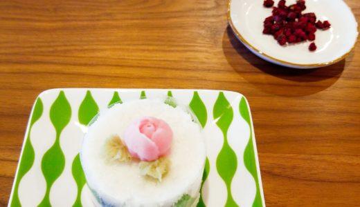3Dラテも登場♡カフェ好きさんも!美味しくって可愛い韓方ラテ&Sweetsvol.1