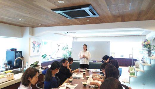 【ハンバンスタイル協会】満員御礼!誰でもできる韓方養生講座④『冷えは万病のもと冷えないための韓方養生』終了
