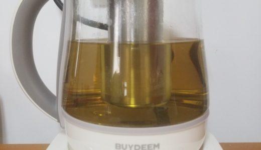 薬膳茶用にBUYDEEM(バイディーム)を購入しました。